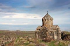 Igreja de Vahramashen Fotografia de Stock Royalty Free