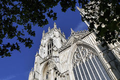 Igreja de York Fotografia de Stock