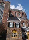 A igreja do AA em Groningen nos Países Baixos Foto de Stock Royalty Free