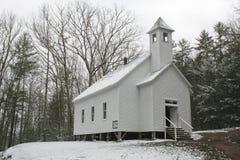 Igreja do baptista do missionário Imagem de Stock Royalty Free