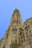 Igreja do beira-rio - New York City Fotografia de Stock Royalty Free