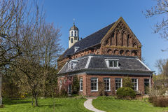 Igreja do Boer dez Imagem de Stock Royalty Free