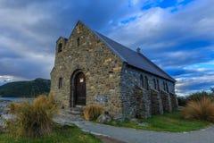 Igreja do bom pastor Fotografia de Stock