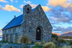 Igreja do bom pastor Imagens de Stock Royalty Free