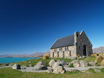 Igreja do bom pastor Imagem de Stock Royalty Free