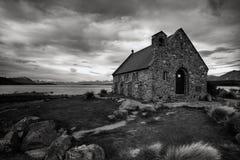 Igreja do bom shepard Imagens de Stock