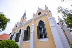 Igreja do budismo Imagens de Stock