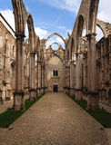 Igreja do Carmo Royalty Free Stock Photos