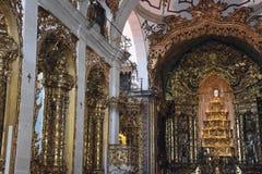 Igreja do Carmo in Porto, Portugal Royalty Free Stock Photos