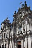 Igreja do Carmo in Porto, Portugal Royalty Free Stock Photography