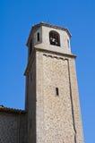 Igreja do corpus Domini. Montefiascone. Lazio. Itália. foto de stock royalty free