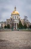 Igreja do Grego-católico Foto de Stock