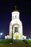 Igreja do russo Fotografia de Stock