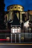 Igreja do ` s de San Francesco na Bolonha Foto de Stock