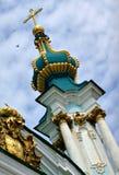 Igreja do ` s de St Andrew Imagens de Stock