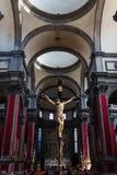 A igreja do San Salvador, Veneza imagem de stock royalty free
