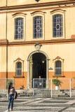 Igreja do Sao Goncalo fotografia de stock