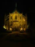 Igreja do St Barbara Imagens de Stock