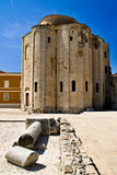 Igreja do St Donatus Foto de Stock Royalty Free