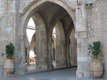 Igreja do St Lazarous Imagem de Stock Royalty Free