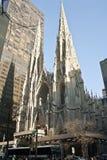 Igreja do St Patricks Fotografia de Stock