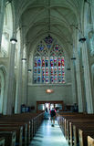 Igreja do St Pauls Cathedral Foto de Stock