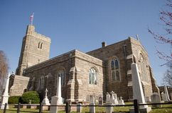 Igreja do St Peter Imagem de Stock Royalty Free