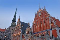 Igreja do St Peter. fotos de stock royalty free