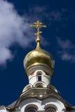 Igreja do St. Varvara Fotos de Stock