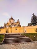 Igreja do St Yura Foto de Stock
