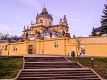 Igreja do St Yura Fotos de Stock