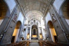 Igreja dos Grilos,波尔图,葡萄牙 免版税图库摄影