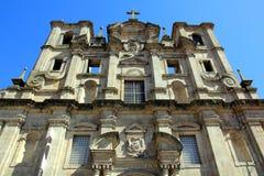 Igreja dos Grilos in Porto, Portugal Royalty Free Stock Image
