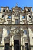 Igreja dos Grilos in Porto, Portugal Stock Image