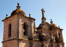 Igreja dos Grilos in Porto, Portugal Royalty Free Stock Photos