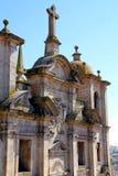 Igreja dos Grilos in Porto, Portugal Royalty Free Stock Photography