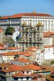 Igreja dos Grilos, Porto, Portugal Royalty Free Stock Image