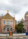 Igreja ducal grande Cidade de Yelets Fotos de Stock