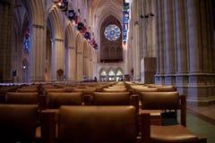Igreja elevada Fotografia de Stock Royalty Free