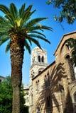 Igreja em Atenas Fotos de Stock