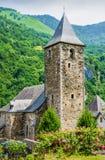 Igreja em Borce Imagens de Stock Royalty Free