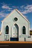 Igreja em Ciudad Bolivar imagens de stock royalty free