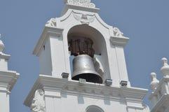 Igreja em Goa Fotografia de Stock