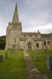 Igreja em Hackness Fotos de Stock
