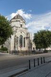 Igreja em Havana, Cuba imagens de stock royalty free