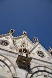 Igreja em Pisa, Italy Fotos de Stock