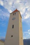 Igreja em Promajna Imagem de Stock