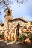 Igreja em Tlaquepaque Foto de Stock