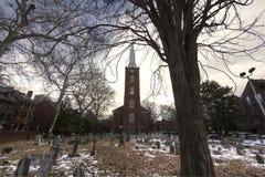 Igreja episcopal do ` s de St Peter fotos de stock royalty free