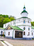 Igreja grande Imagens de Stock Royalty Free